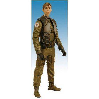 Gunnery Sgt. R. Lee Ermey Sound Figur ca. 30 cm Spielzeug
