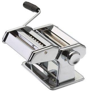 Gefu Nudelmaschine mit Raviolivorsatz Pastamaschine Pasta Nudeln