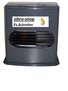 Petroleumofen Zibro SRE CO 304, 3 KW SAVE