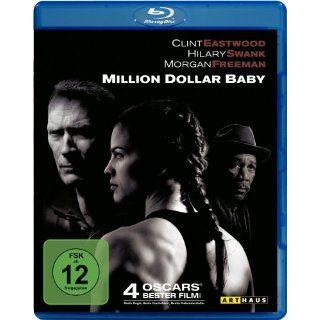 Million Dollar Baby [Blu ray] Clint Eastwood, Morgan