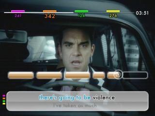 We Sing Robbie Williams Nintendo Wii Games