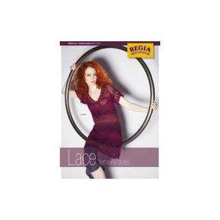 Coats Design Poster Nr. 23   Regia Lace feminine style