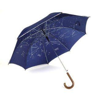 Regenschirm STERNENHIMMEL   look at the stars Spielzeug