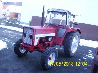 Ihc International Harvester 423