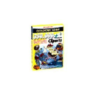 350.000 Premium Cliparts (DVD ROM) Software