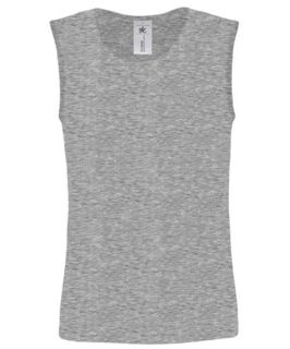 STÜCK T Shirt ärmellos Tank Top Tanktop Muskelshirt