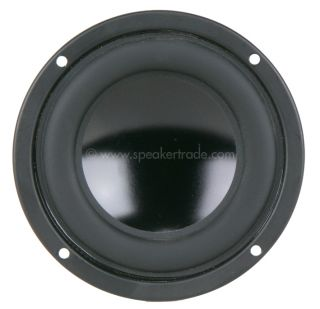 4x mivoc WAL 416 4 / 10 cm High End Tief  / Mitteltonsystem 60W RMS