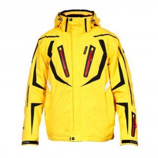 Icepeak Herren Ski Jacke Merton 8301