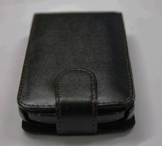 Samsung NEXUS S i9023 Handy Leder Tasche Hülle Etui Cover Leather