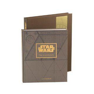 Star Wars Blueprints Inside the Production Archives J. W