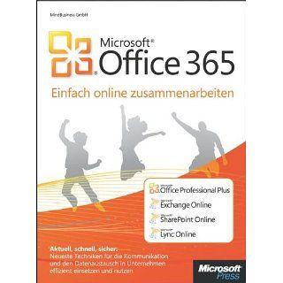 Microsoft Office 365   einfach online zusammenarbeiten Aktuell