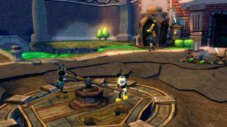 Disney Micky Epic   Die Macht der 2 Xbox 360 Games