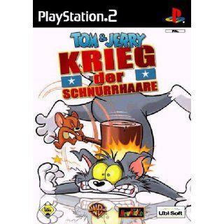 Tom & Jerry   Krieg der Schnurrhaare Games