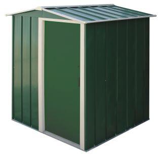 Tepro Metallgerätehaus 5x4 Echo Shed Gartenhaus Geräteschuppen