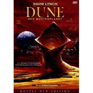 Dune   Der Wüstenplanet   2 DVD Set TV  und Kinofassung