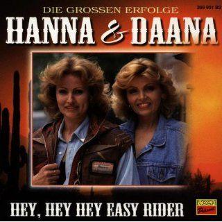 Hey,Hey Hey Easy Rider Musik
