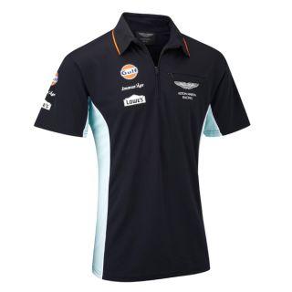 Aston Martin Racing Official Replica Team Polo Shirt 2012