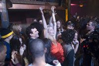Two Lovers Joaquin Phoenix, Gwyneth Paltrow, Vinessa Shaw
