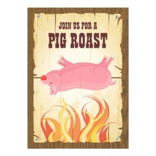 dissertation on a roast pig summary