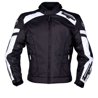 FURYGAN ROTOR TEXTILE SHORT SPORTS WATERPROOF ARMOURED MOTORCYCLE