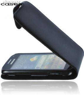 Samsung Galaxy Ace 2 Premium Handytasche Flip Case Schutzhülle PU