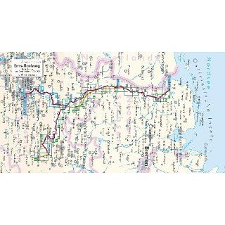 50.000, 380 km, GPS Tracks Download Esterbauer Bücher