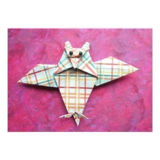 Origami owl invitation
