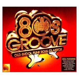 51 Funky Hits aus den 80er Jahren Musik