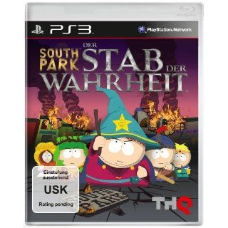 South Park Der Stab der Wahrheit Playstation 3 Games