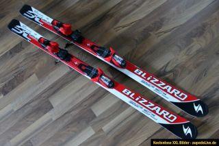 Blizzard Worldcup Race SL Carving Ski Kinderski 130cm + Blizzard
