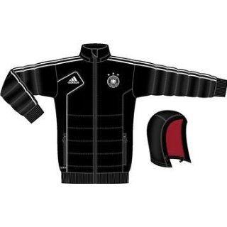 adidas DFB Padded Jacket schwarz Sport & Freizeit