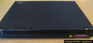 IBM ThinkPad R51 mit Windows XP Professional, MS Office XP, Nero. 80