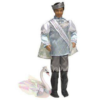 Barbie 2003   Ken AA als Prinz Daniel aus Schwanensee   OVP