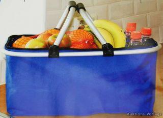 Einkaufen gehen mit unserem Einkaufskorb – ist praktisch und modisch