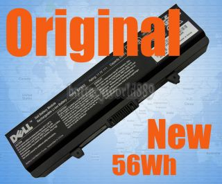 Dell Inspiron 1440 1750 451 10534 6Cell 6Cells 56Wh Genuine