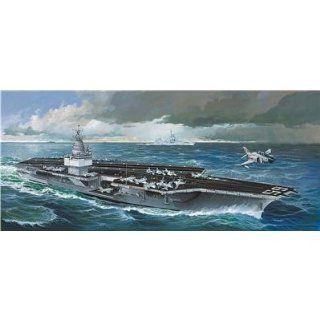Aircraft Carrier USS Enterprise   Maßstab 1400 Spielzeug