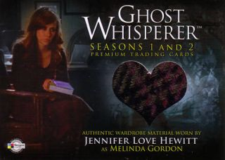 Ghost Whisperer GC2 Jennifer Love Hewitt costume