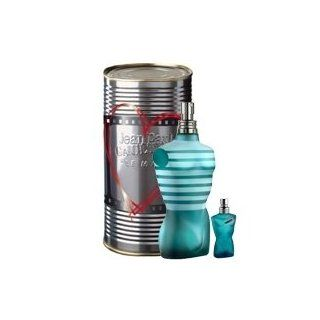 Jean Paul Gaultier Le Male 125ml EDT +3,5ml Miniatur