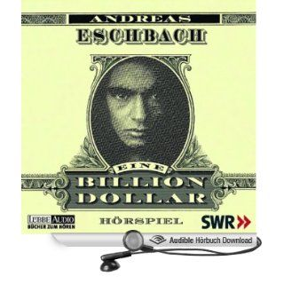 Eine Billion Dollar (Hörbuch Download): Andreas Eschbach