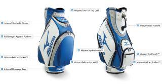 Mizuno World Tour Golf Bag 10 inch NP 449,   €
