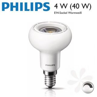 Philips LED Spot 4W (40W)   Dimmbar