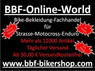 Büse Regenkombi Jacke Hose Schlechtwetterkleidung Motorrad Roller
