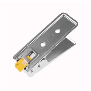 NANO SIM CARD CUTTER 4FF FOR iPHONE 5 & iPAD MINI FREE ADAPTERS FULL