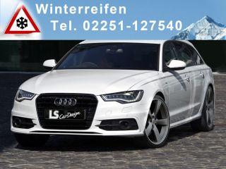 für Audi A6 A7 4G Winterreifen Felgen Alufelgen 471