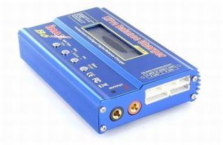 Imax B6 50W 1S 6S 5A LiPo Ladegerät mit Balancer