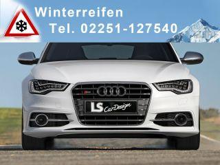 für Audi A6 A7 4G Winterreifen Felgen Alufelgen S line 487