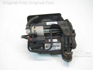 Luftkompressor Kompressor Stossdaempfer Jaguar XJ XJ8 X350 2W93 3B484
