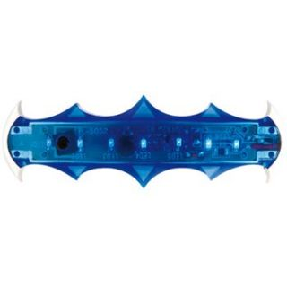 LED Knight Lauflicht Scanner Strip Rider BLAU   8 Modi