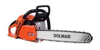 Motorsäge DOLMAR PS 500 C Kettensäge 38 cm plus DOLMAR Zubehör