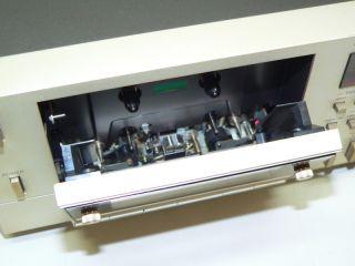 harman/kardon CD 491 Ultrawideband Linear Phase Stereo Cassette TAPE